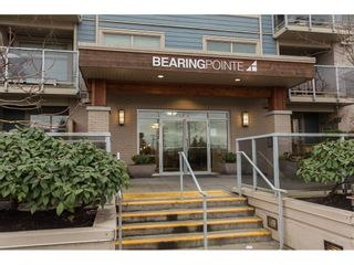 """Photo 2: 202 19936 56 Avenue in Langley: Langley City Condo for sale in """"BEARING POINTE"""" : MLS®# R2240895"""
