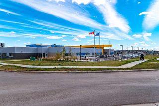 Photo 35: 1309 155 Silverado Skies Link SW in Calgary: Silverado Row/Townhouse for sale : MLS®# A1129288