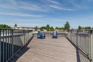 """Photo 18: 301 1341 GEORGE Street: White Rock Condo for sale in """"Oceanview"""" (South Surrey White Rock)  : MLS®# R2335538"""