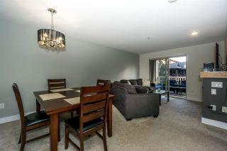 Photo 9: 205 6500 194 Street in Surrey: Clayton Condo for sale (Cloverdale)  : MLS®# R2228417