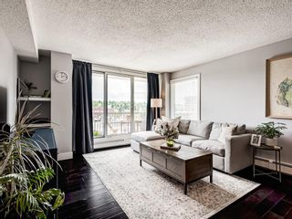 Photo 14: 603 1107 15 Avenue SW in Calgary: Beltline Apartment for sale : MLS®# A1064618