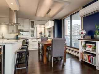 Photo 10: 6F 133 25 Avenue SW in Calgary: Mission Apartment for sale : MLS®# A1061991