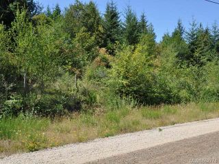 Photo 7: LOT 2 THORPE ROAD in QUALICUM BEACH: PQ Qualicum North Land for sale (Parksville/Qualicum)  : MLS®# 662774
