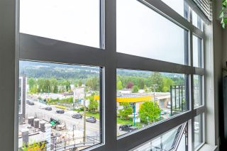 """Photo 4: 520 95 MOODY Street in Port Moody: Port Moody Centre Condo for sale in """"THE STATION"""" : MLS®# R2575449"""