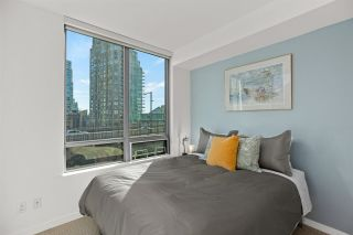 "Photo 13: 701 1005 BEACH Avenue in Vancouver: West End VW Condo for sale in ""ALVAR"" (Vancouver West)  : MLS®# R2541751"