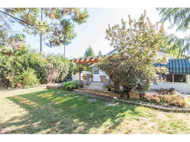 """Photo 14: Photos: 11995 238B Street in Maple Ridge: Cottonwood MR House for sale in """"Cottonwood"""" : MLS®# V1140226"""