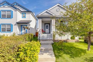 Photo 3: 108 Evermeadow Manor SW in Calgary: Evergreen Detached for sale : MLS®# A1142807