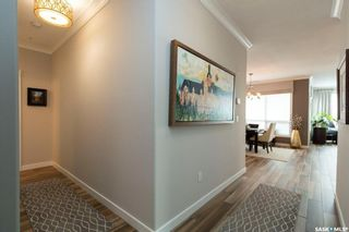 Photo 22: 202 405 Cartwright Street in Saskatoon: The Willows Residential for sale : MLS®# SK850393