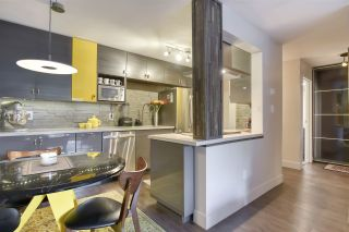 Photo 7: 205 2885 SPRUCE STREET in Vancouver: Fairview VW Condo for sale (Vancouver West)  : MLS®# R2465666