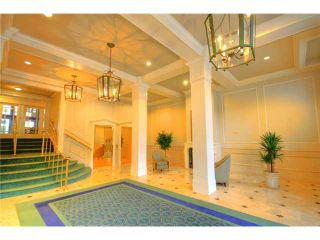 """Photo 2: 224 5735 HAMPTON Place in Vancouver: University VW Condo for sale in """"THE BRISTOL"""" (Vancouver West)  : MLS®# V857580"""