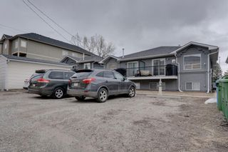 Photo 15: 1 2211 28 Street SW in Calgary: Killarney/Glengarry Row/Townhouse for sale : MLS®# A1089729
