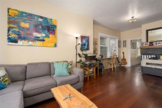 Photo 4: 266 E 26TH AVENUE in Vancouver: Main House for sale (Vancouver East)  : MLS®# R2358788