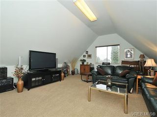Photo 17: 6577 Rodolph Rd in VICTORIA: CS Tanner House for sale (Central Saanich)  : MLS®# 656437