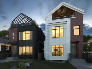 Photo 3: 11641 79 Avenue in Edmonton: Zone 15 House for sale : MLS®# E4243037