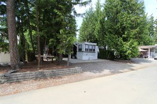 Photo 16: 377 3980 Squilax Anglemont Road in Scotch Creek: Recreational for sale : MLS®# 10100744