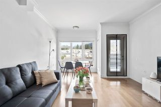 """Photo 4: 403 857 W 15TH Street in North Vancouver: Mosquito Creek Condo for sale in """"THE VUE"""" : MLS®# R2593462"""