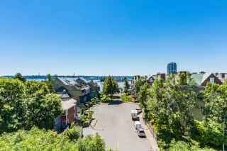 """Photo 23: 505 1135 QUAYSIDE Drive in New Westminster: Quay Condo for sale in """"ANCHOR POINTE"""" : MLS®# R2611511"""