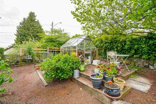 """Photo 31: 1613 SEVENTH Avenue in New Westminster: West End NW House for sale in """"West End"""" : MLS®# R2579061"""