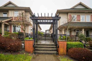 "Main Photo: 8 6481 ELGIN Avenue in Burnaby: Forest Glen BS Townhouse for sale in ""GOBIN'S GROVE"" (Burnaby South)  : MLS®# R2522988"
