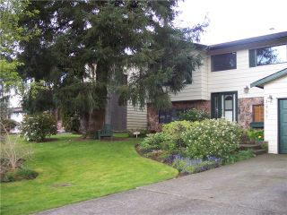 "Photo 3: 3837 HARWOOD Crescent in Abbotsford: Central Abbotsford House for sale in ""CHIEF DAN SCHOOL AREA"" : MLS®# F1438406"