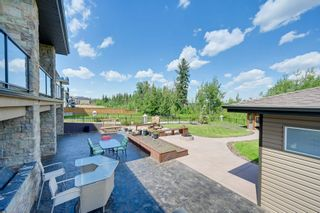 Photo 45: 4125 CAMERON HEIGHTS Point in Edmonton: Zone 20 House for sale : MLS®# E4251482