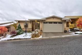 Photo 1: 111 5165 Trepanier Bench Road: Peachland House for sale : MLS®# 10218946