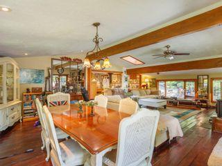 Photo 5: 1565 Hess Rd in : Isl Gabriola Island House for sale (Islands)  : MLS®# 884435