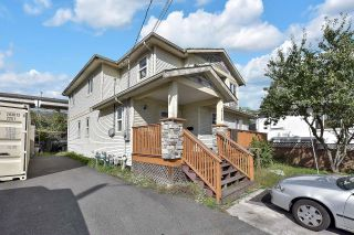 Photo 3: 2139 MARINE Way in New Westminster: Connaught Heights House for sale : MLS®# R2623462