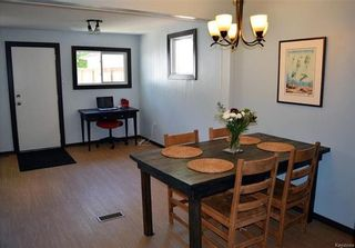 Photo 5: 896 Garwood Avenue in Winnipeg: Crescentwood Residential for sale (1Bw)  : MLS®# 1816738