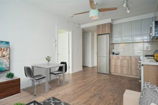"""Photo 2: 1001 258 NELSON'S Court in New Westminster: Sapperton Condo for sale in """"Columbia"""" : MLS®# R2581932"""
