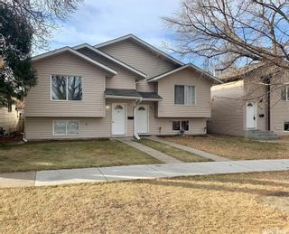 Photo 1: 1121 I Avenue North in Saskatoon: Hudson Bay Park Residential for sale : MLS®# SK851635