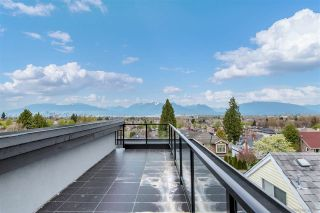 Photo 23: 1326 E 36TH AVENUE in Vancouver: Knight House for sale (Vancouver East)  : MLS®# R2538427
