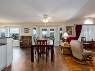 Photo 4: 1 1575 SPRINGHILL DRIVE in Kamloops: Sahali House for sale : MLS®# 156600