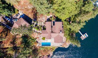 Photo 4: 5772 SUNSHINE FALLS Lane in North Vancouver: Woodlands-Sunshine-Cascade House for sale : MLS®# R2613401