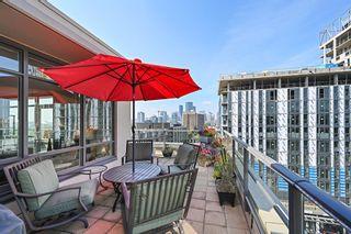 Photo 23: 814 38 9 Street NE in Calgary: Bridgeland/Riverside Apartment for sale : MLS®# A1144505