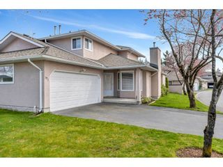 """Photo 2: 131 15501 89A Avenue in Surrey: Fleetwood Tynehead Townhouse for sale in """"AVONDALE"""" : MLS®# R2558099"""