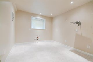 Photo 17: 1610 DUBLIN Street in New Westminster: West End NW House for sale : MLS®# R2294685