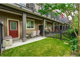 """Photo 20: 40 4967 220 Street in Langley: Murrayville Townhouse for sale in """"Winchester"""" : MLS®# R2393390"""