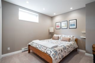 Photo 24: 6 MCNAIR Bay in Port Moody: Barber Street House for sale : MLS®# R2559454