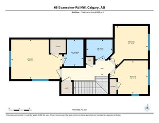 Photo 33:  in Calgary: Evanston Row/Townhouse for sale : MLS®# A1073817
