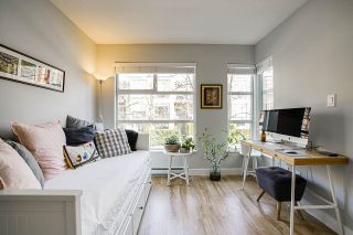 "Photo 11: 212 2181 W 12TH Avenue in Vancouver: Kitsilano Condo for sale in ""The Carlings"" (Vancouver West)  : MLS®# R2561909"