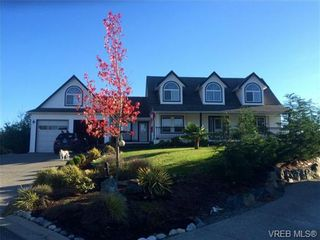 Photo 2: 2048 Stone Hearth Lane in SOOKE: Sk Sooke Vill Core House for sale (Sooke)  : MLS®# 717324