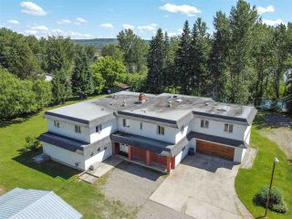 """Photo 1: 540 CUTBANK Road in Prince George: Nechako Bench House for sale in """"NORTH NECHAKO"""" (PG City North (Zone 73))  : MLS®# R2616109"""