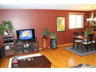 Photo 3: 707 Dale Boulevard in WINNIPEG: Charleswood Residential for sale (South Winnipeg)  : MLS®# 1500242