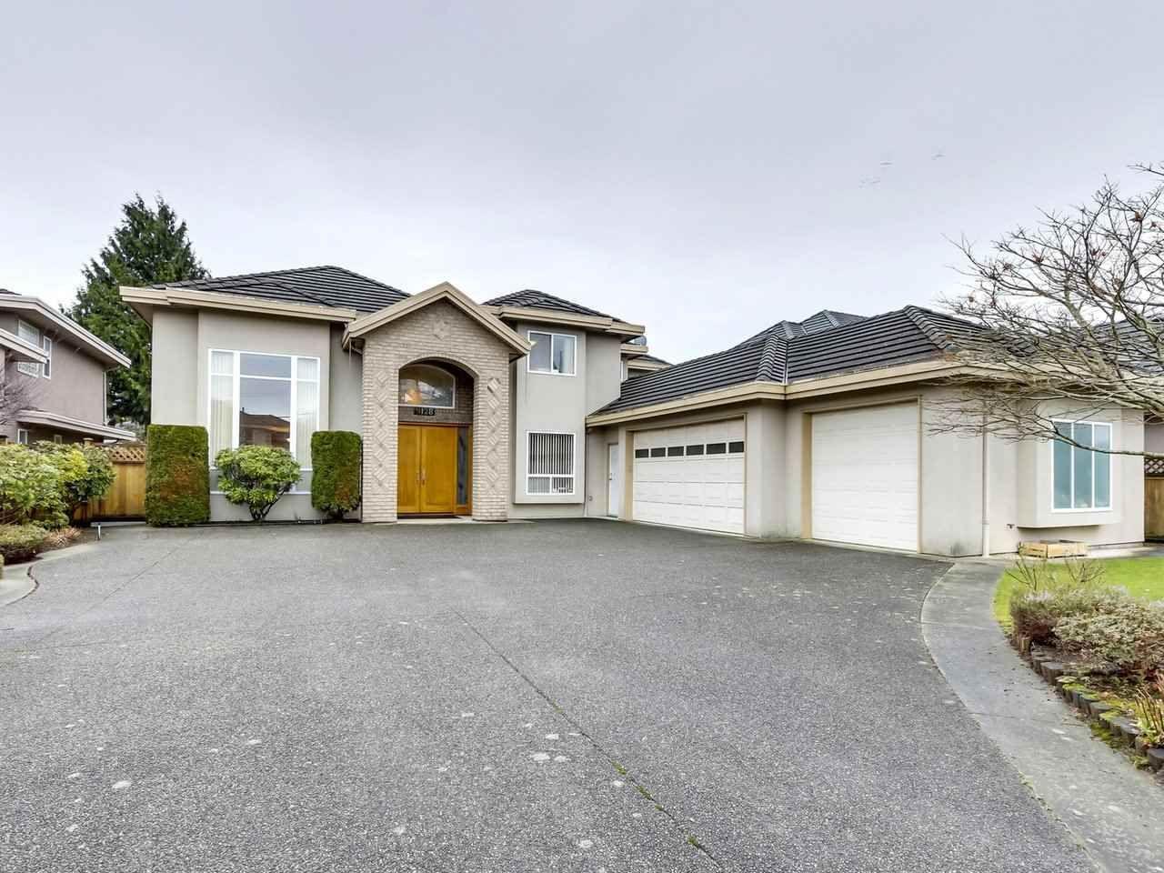 Main Photo: 9128 DIAMOND Road in Richmond: Seafair House for sale : MLS®# R2528479