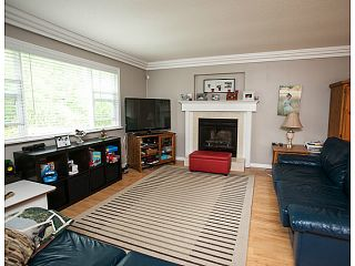 Photo 7: 3470 268TH ST in Langley: Aldergrove Langley House for sale : MLS®# F1312423