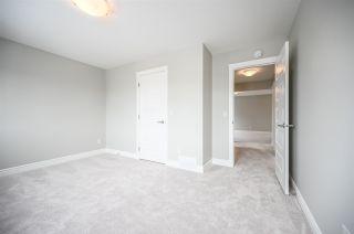Photo 26: 179 Edgemont Road in Edmonton: Zone 57 House for sale : MLS®# E4261351