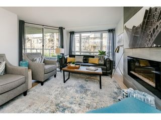 """Photo 5: 314 518 MOBERLY Road in Vancouver: False Creek Condo for sale in """"NEWPORT QUAY"""" (Vancouver West)  : MLS®# R2437240"""