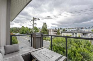 """Photo 24: 417 2943 NELSON Place in Abbotsford: Central Abbotsford Condo for sale in """"Edgebrook"""" : MLS®# R2594273"""
