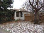 Property Photo: 1104 Edderton AVE in WINNIPEG